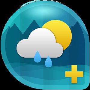 Photo of تطبيق v2.5.2 Weather & Clock Widget لمعرفة الطقس المدفوع مجاناً