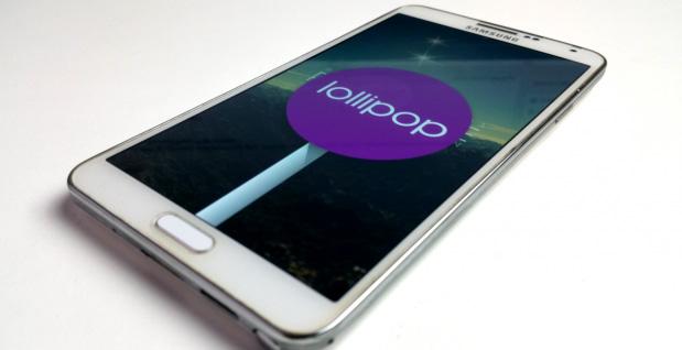 Photo of روم اندرويد لوليبوب 5.0 المسرب للجالكسي نوت3 N900 وطريقة تركيبه