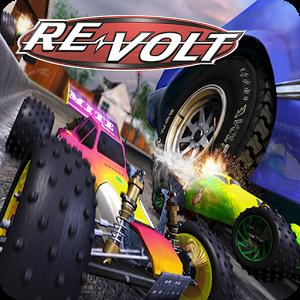 Photo of لعبة السباق RE-VOLT Classic 3D v1.1.9 النسخة المدفوعة و المعدلة للاندرويد