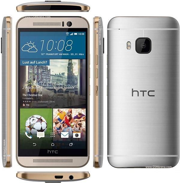 Photo of تسريب فيديوهات هاتف HTC One M9 الإعلانية ويظهر فيها تصميم ومميزات الهاتف