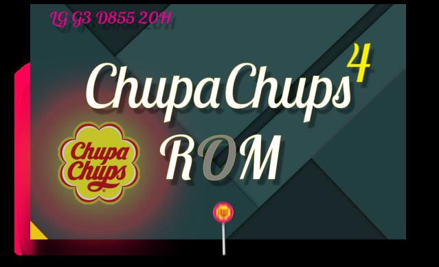 Photo of طريقة تركيب روم ChupaChups لولي بوب 5.0.2 للهاتف ال جي جي3 D855