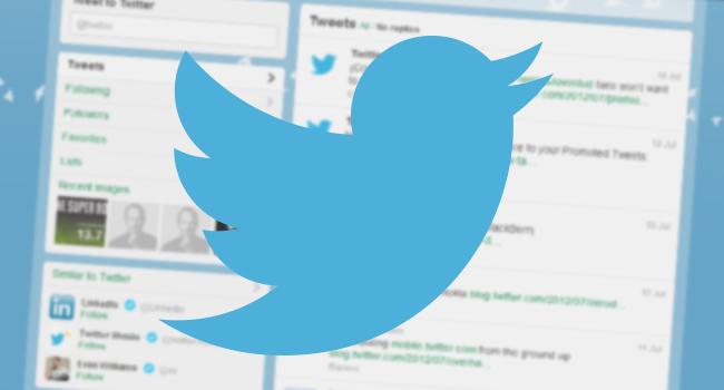 Photo of حصرياً: طريقة تجميع التغريدات في تايم لاين خاص بموقع تويتر