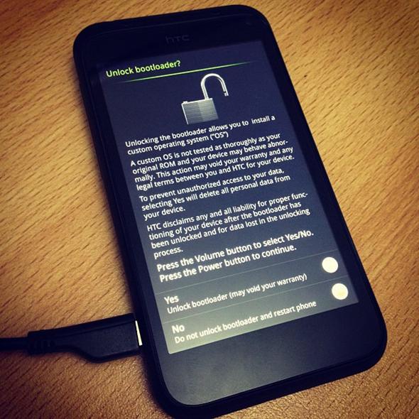 Photo of طريقة فتح البوتلودر وتركيب ريكفري مخصص وروت لاجهزة HTC