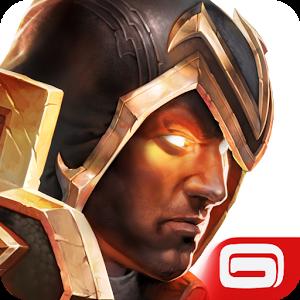 Photo of لعبة المغامرات و الاكشن Dungeon Hunter 5 v1.4.0i معدلة و كاملة للاندرويد [تحديث]
