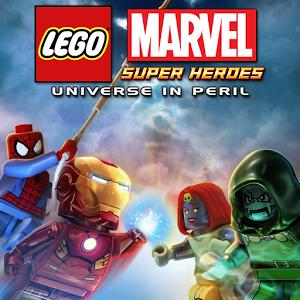 Photo of لعبة الاكشن الجديدة LEGO Marvel Super Heroes v1.06.1 مدفوعة و معدلة للاندرويد