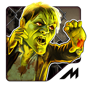 Photo of لعبة الاستراتجية Zombies: Line of Defense v1.3 مدفوعة للاندرويد