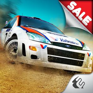 لعبة السيارات Colin McRae Rally v1.10 المدفوعة كاملة [Apk + Data]