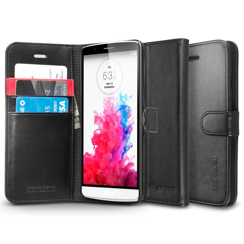 Photo of تسريب أغطية وصور لهاتف LG G4