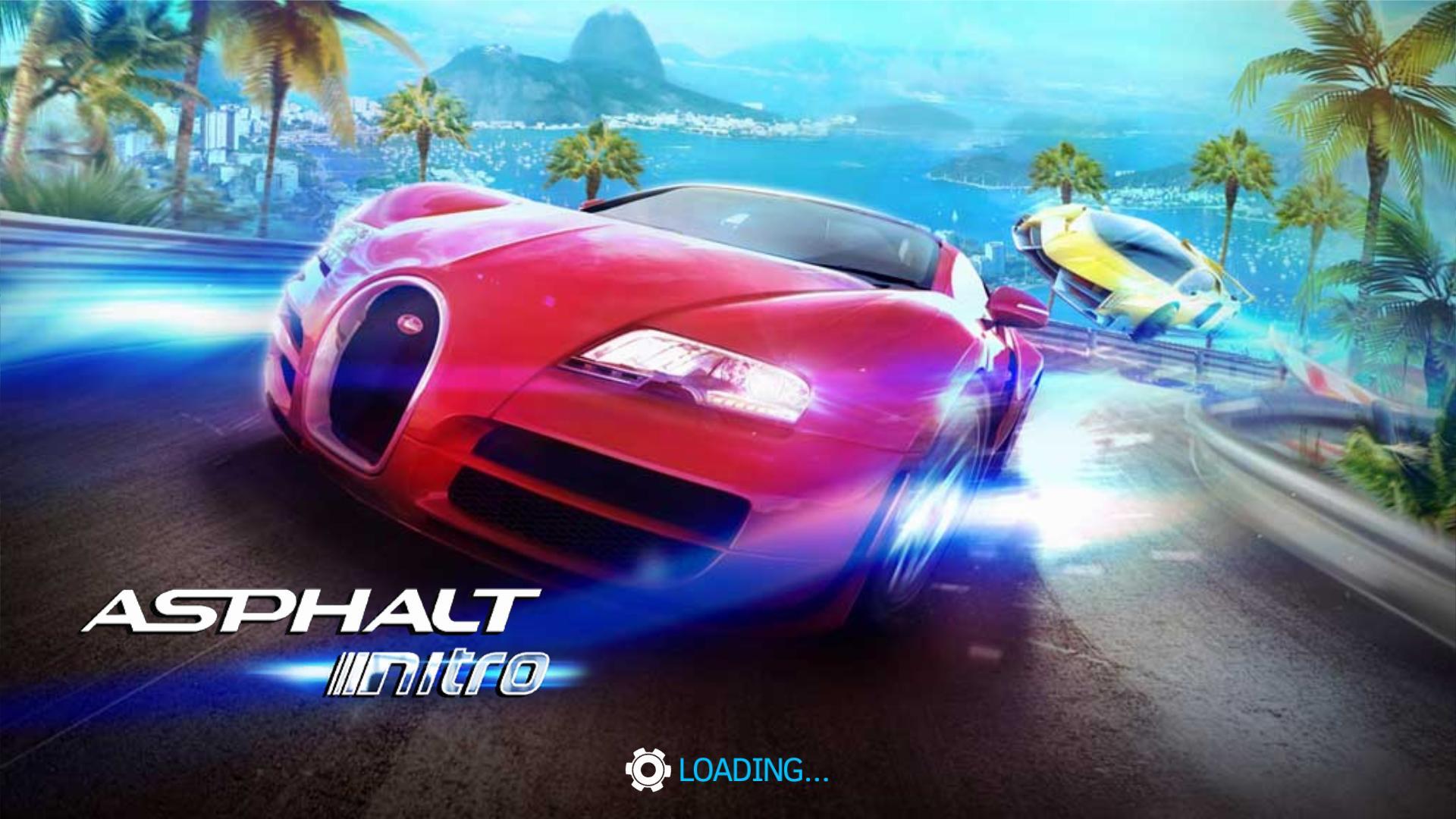 Photo of لعبة السيارات الجديدة Asphalt Nitro v1.0.1b مدفوعة و معدلة للأندرويد