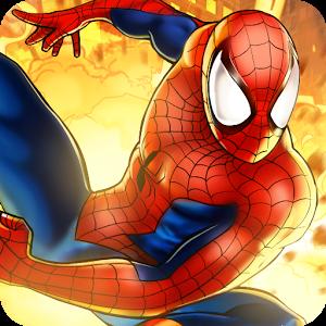 Photo of لعبة الاكشن Spider-Man Unlimited v1.5.0g (اوفلاين) معدلة للاندرويد