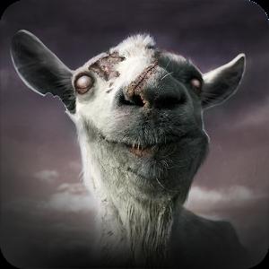 لعبة الأكشن الجديدة Goat Simulator GoatZ مدفوعة لأجهزة الاندرويد