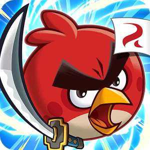 Photo of لعبة الطيور الغاضبة Angry Birds Seasons v5.3.1 معدلة و كاملة للاندرويد