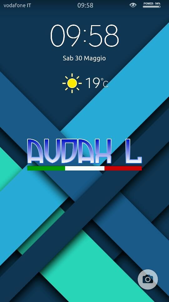 Photo of روم معدل اندرويد لوليبوب 5.0 AUDAX L للجالكسي نوت3  SM-N9005