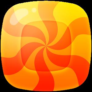 Photo of تطبيق Candy – icon pack v1.0.8 حافظة كبيرة لأشهر اللانشرات