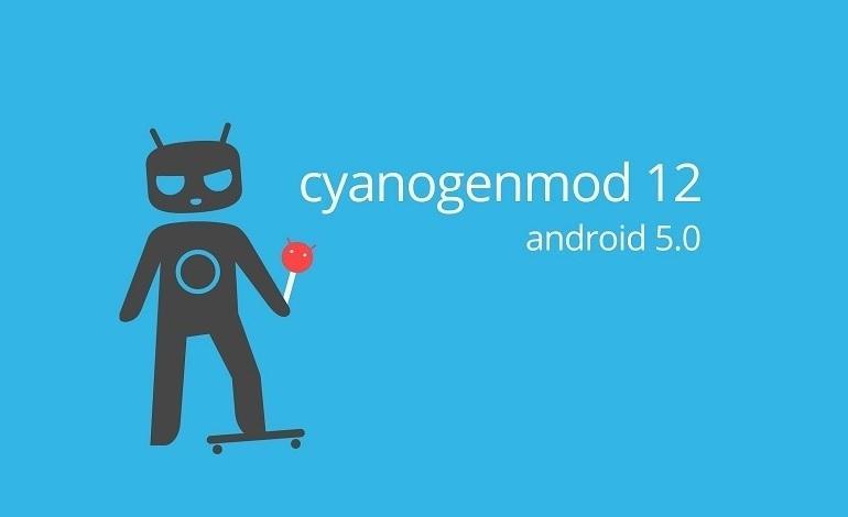 Photo of تطبيقات سيانوجين مود 12 للجميع (لوليبوب)