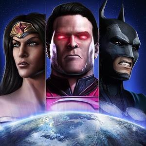 Photo of لعبة العدالة Injustice Gods Among Us v2.3.2 معدلة و كاملة للاندرويد