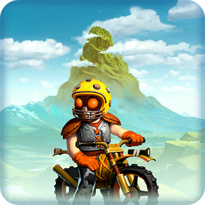Photo of لعبة التسلية Trials Frontier v3.2.6 معدلة و كاملة على اجهزة الاندرويد