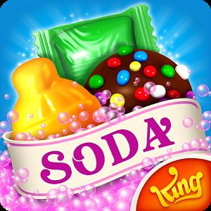 Photo of لعبة الالوان و التسلية Candy Crush Soda Saga v1.52.5 معدلة و كاملة للاندرويد