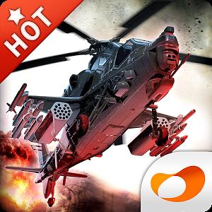Photo of لعبة الطيارات الشهيرة GUNSHIP BATTLE v1.6.9 معدلة {تدعم الشراء مجاناً} و كاملة للاندرويد