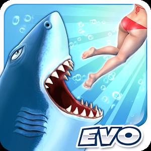 Photo of لعبة القرش الجائع Hungry Shark Evolution v3.7.2 معدلة كاملة للاندرويد