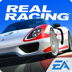 Photo of لعبة السباق Real Racing 3 v4.7.2 معدلة و كاملة للاندرويد