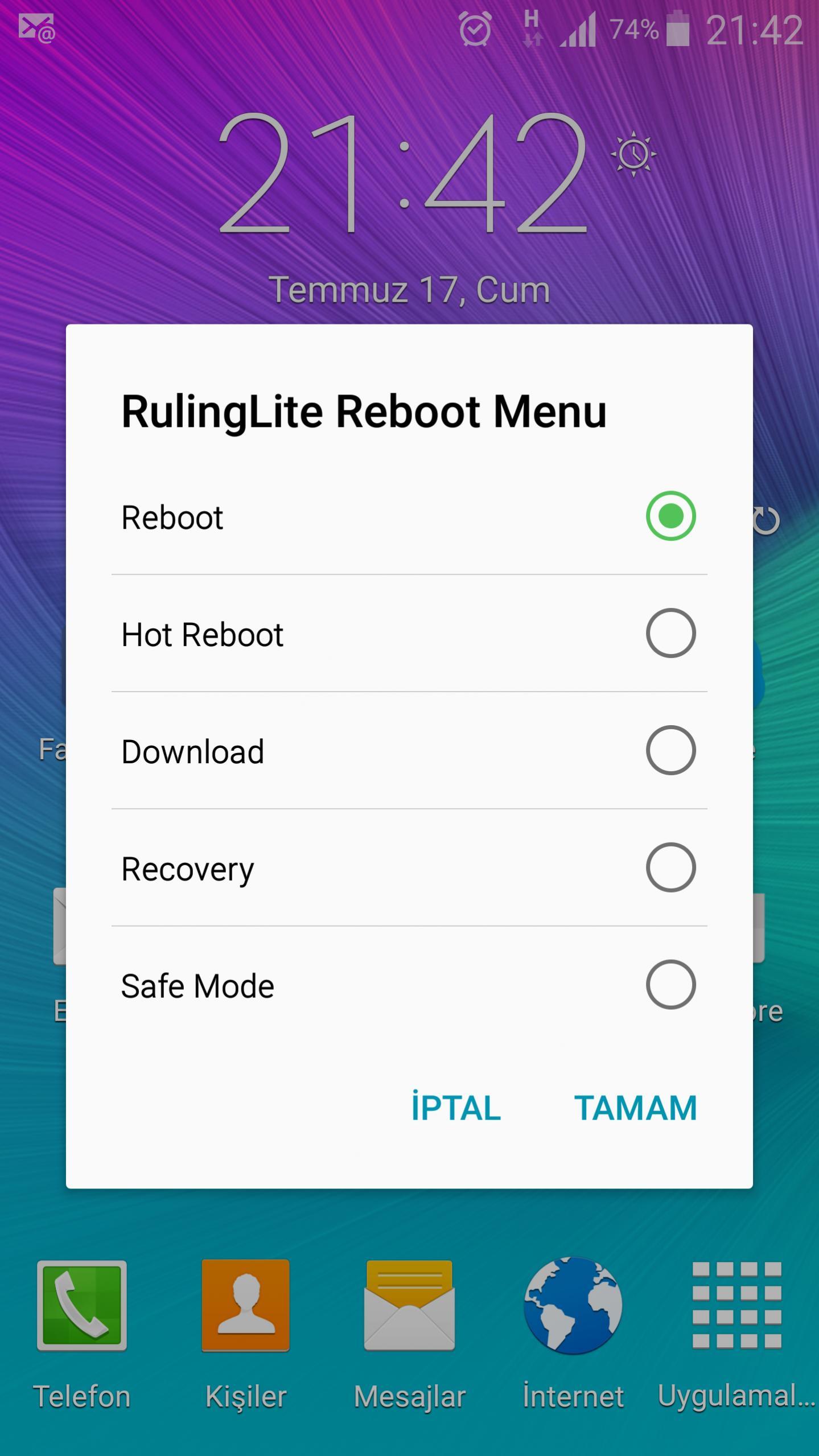 Samsung bcservice