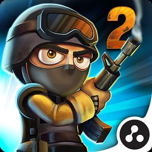 Photo of لعبة التسلية Tiny Troopers 2: Special Ops v1.3.6 معدلة و كاملة للاندرويد