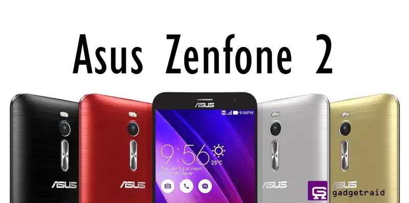 Photo of طريقة فتح بوتلودر+تركيب روت+ تركيب ريكفري معدل لجهاز Asus Zenfone 2