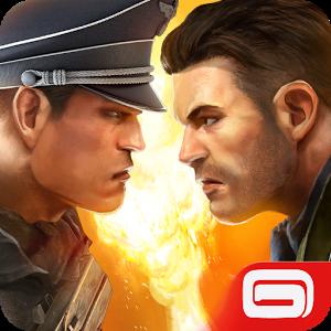 Photo of لعبة الأكشن و الحرب Brothers in Arms® 3_v1.3.1f معدلة و كاملة للاندرويد {تحديث}