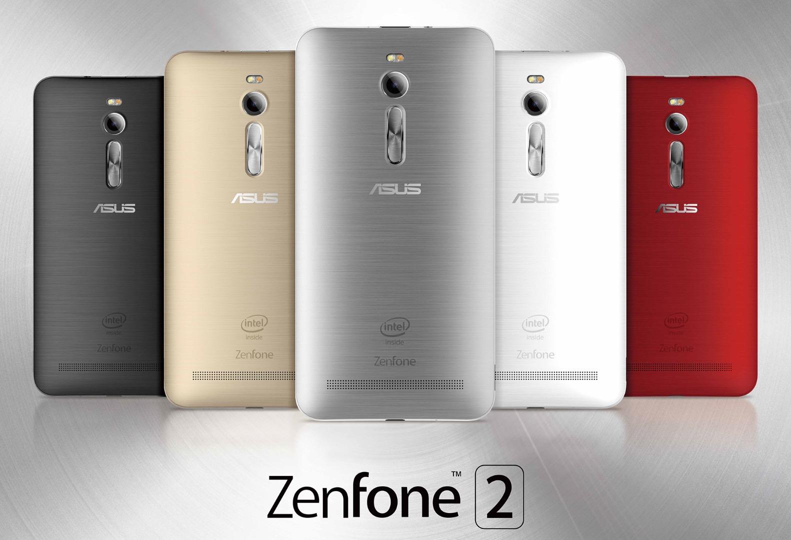 حمل جميع تطبيقات هاتف zenFone 2 لهاتفك للاندرويد