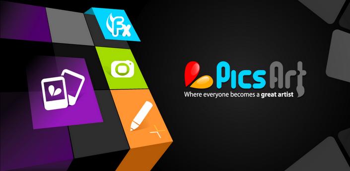 Photo of تطبيق PicsArt اخر اصدار كامل مع امكانية تحميل الاضافات مجانا
