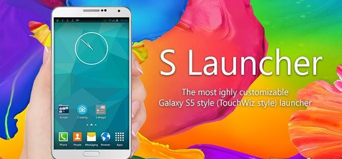 Photo of تطبيق Galaxy S6 Launcher 3.91 النسخة المدفوعة مجانا اخر اصدار