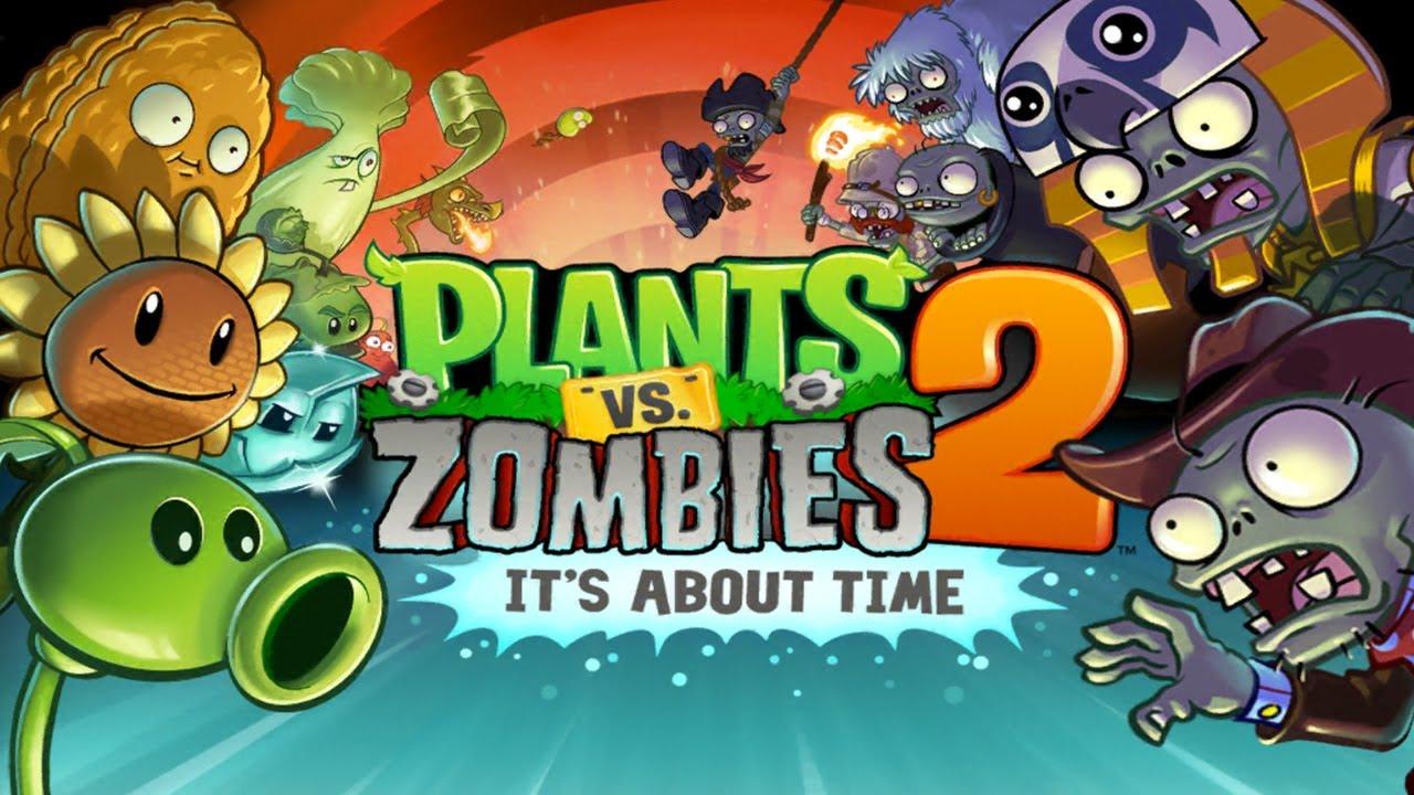 Photo of لعبة Plants Vs Zombies 2 معدلة وكاملة للاندرويد (تحديث)