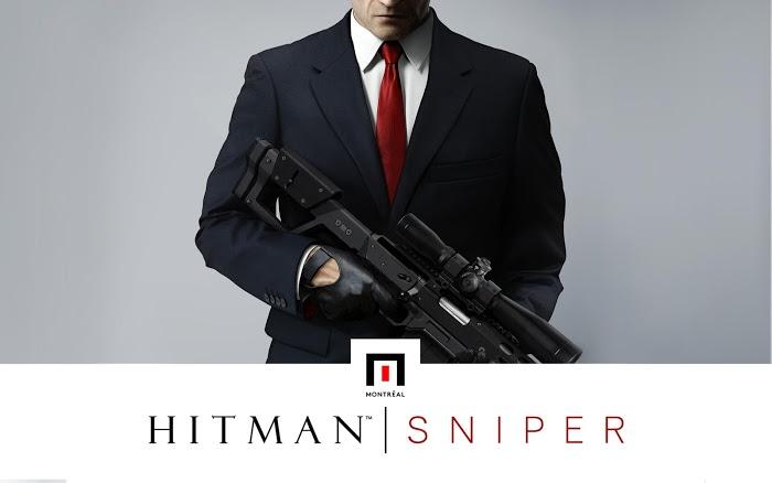 Photo of لعبة الاكشن والاثارة Hitman: Sniper v1.3.49044 اخر اصدار كاملة مجانا للاندرويد