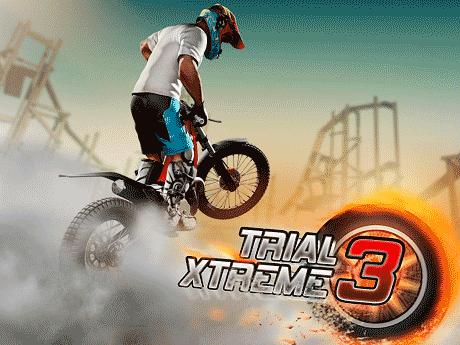 Photo of لعبة الدراجات Trial Xtreme 3 v7.3 معدلة و كاملة لاجهزة الاندرويد