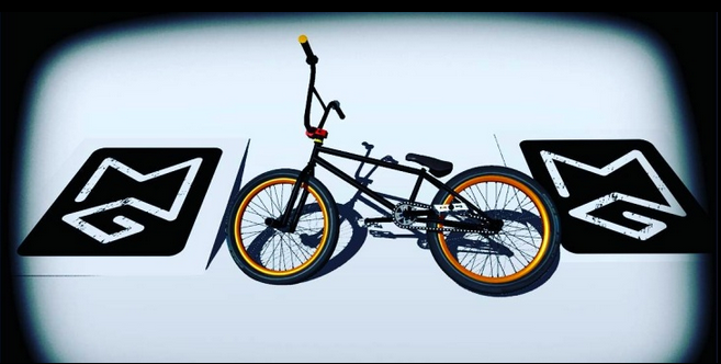 Photo of لعبة دراجات الشوارع BMX STREETS 1.0.1 للاندرويد