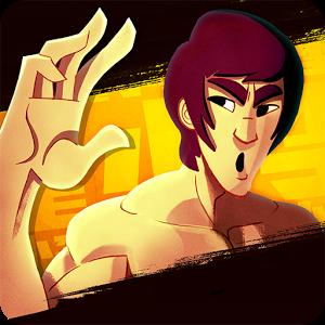 Photo of لعبة الاسطورة بروسلي Bruce Lee معدلة و كاملة للاندرويد