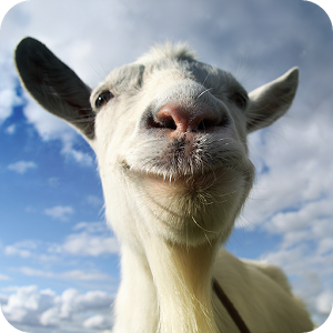 Photo of لعبة محاكاة الجمل Goat Simulator على اجهزة الاندرويد