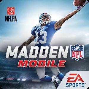 Photo of لعبة كرة القدم Madden NFL Mobile الان على الاندرويد