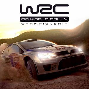 لعبة السيارات المدفوعة WRC The Official Game مجانا على الاندرويد