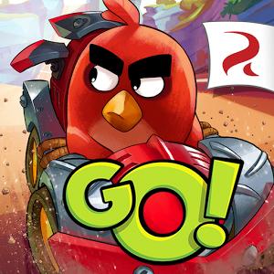 Photo of لعبة الطيور الغاضبة Angry Birds Go v1.13.9 معدّلة (نقود غير محدودة) للاندرويد