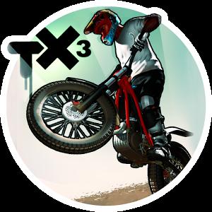 Photo of لعبة الدراجات Trial Xtreme 3 v7.4 معدلة و كاملة لاجهزة الاندرويد
