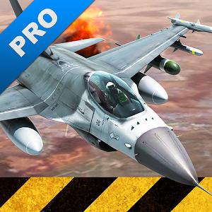 Photo of لعبة الطائرات الحربية AirFighters Pro المدفوعة على الاندرويد