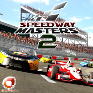 Photo of لعبة السيارات  المدفوعة Speedway Masters 2 مجاناً و كاملة لاجهزة الاندرويد