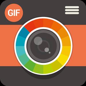 Photo of تطبيق Gif Me! Camera Pro v1.5.2 لعمل صورة متحركة و مشاركتها