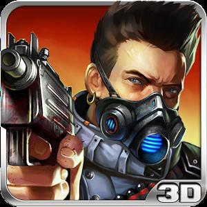 Photo of لعبة قتال الزومبي Zombie Assault:Sniper v3.10 معدلة للاندرويد