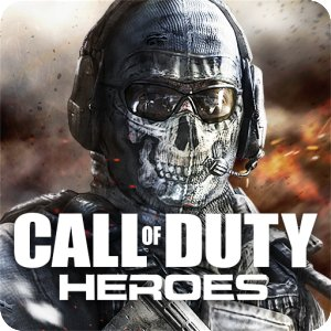 Photo of اللعبة الاستيراتيجية Call of Duty®: Heroes معدلة وكاملة للاندرويد (تحديث)
