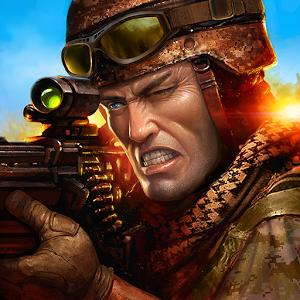 Photo of اللعبة الاستيراتيجية mobile strike كاملة على الاندرويد