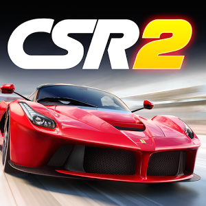 Photo of لعبة التسابق CSR Racing 2 معدلة و كاملة للاندرويد