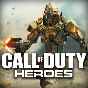 Photo of اللعبة الاستيراتيجية Call of Duty®: Heroes معدلة وكاملة للاندرويد